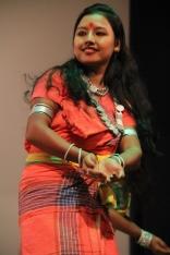 kushan folk dance