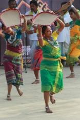 Goalini folk dance