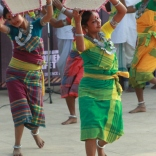 Goalini folk dance