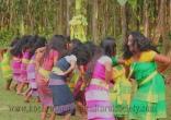 Koch Rajbongshi girls