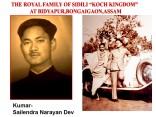 Kumar Sailendra Narayan Dev 3