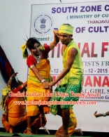 National Folk Festival 2015