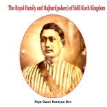Raja Gauri Narayan Dev