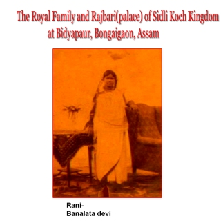 Rani Banalata Devi