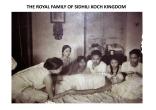 THE ROYAL FAMILY OF KOCH KINGDOM 1