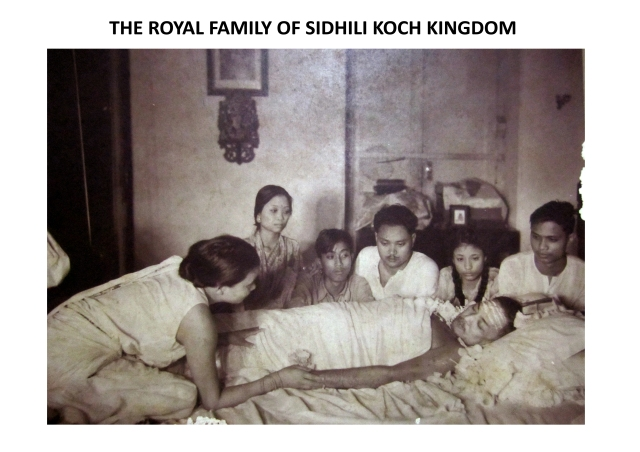 THE ROYAL FAMILY OF KOCH KINGDOM 1