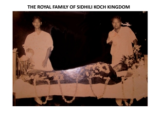 THE ROYAL FAMILY OF KOCH KINGDOM 10