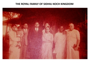 THE ROYAL FAMILY OF KOCH KINGDOM 11