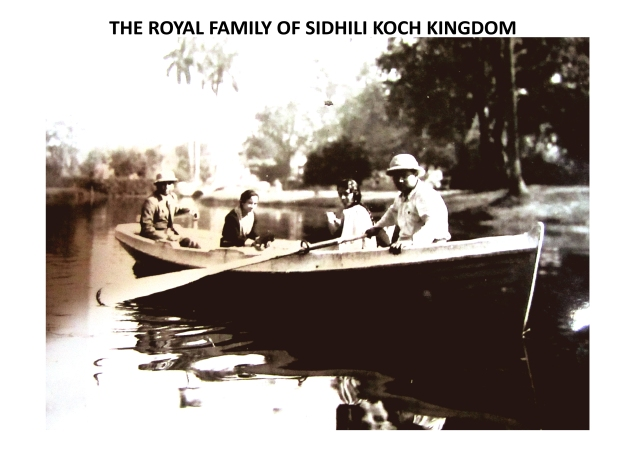 THE ROYAL FAMILY OF KOCH KINGDOM 12