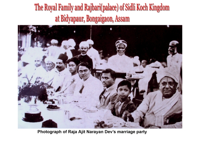 THE ROYAL FAMILY OF KOCH KINGDOM 14