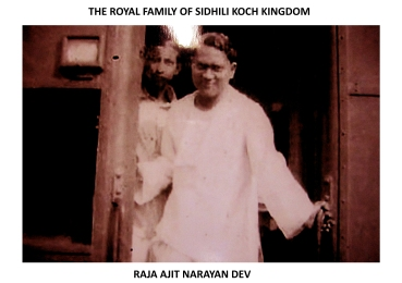THE ROYAL FAMILY OF KOCH KINGDOM 2