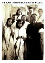 THE ROYAL FAMILY OF KOCH KINGDOM 4