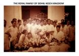 THE ROYAL FAMILY OF KOCH KINGDOM 5