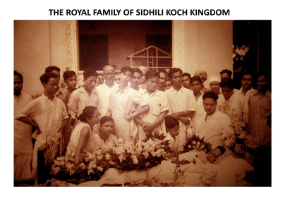 THE ROYAL FAMILY OF KOCH KINGDOM 5