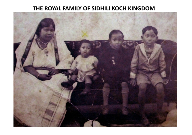 THE ROYAL FAMILY OF KOCH KINGDOM 6