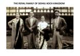 THE ROYAL FAMILY OF KOCH KINGDOM 7