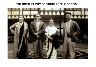 THE ROYAL FAMILY OF KOCH KINGDOM 7