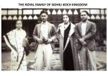THE ROYAL FAMILY OF KOCH KINGDOM 8