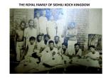 THE ROYAL FAMILY OF KOCH KINGDOM 9