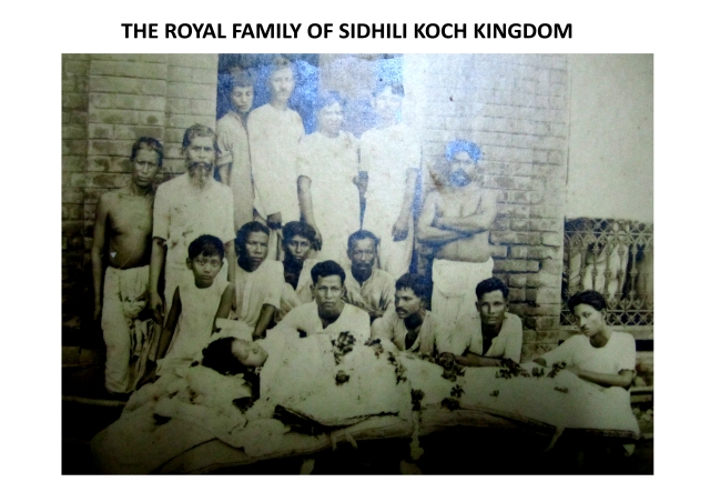 THE ROYAL FAMILY OF KOCH KINGDOM 9
